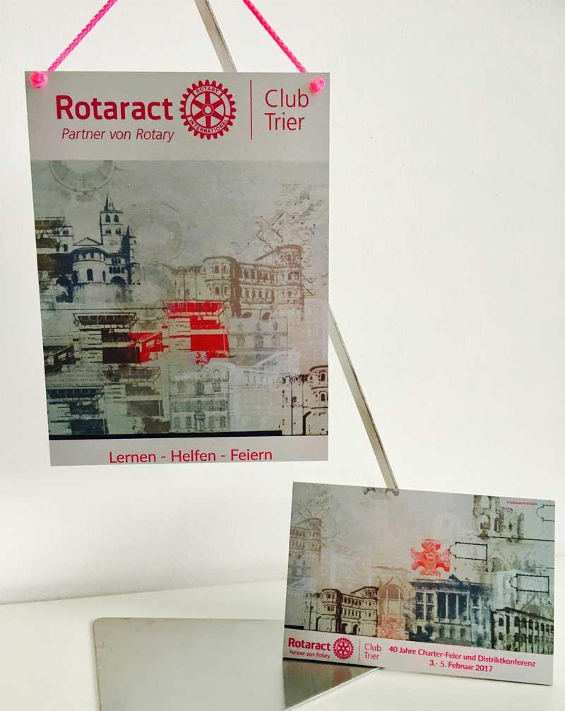 Rotaract Club Trier