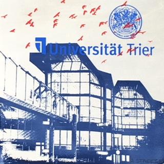 Universität Trier Gastgeschenk