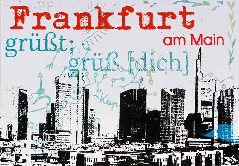 Frankfurt am Main Magnet