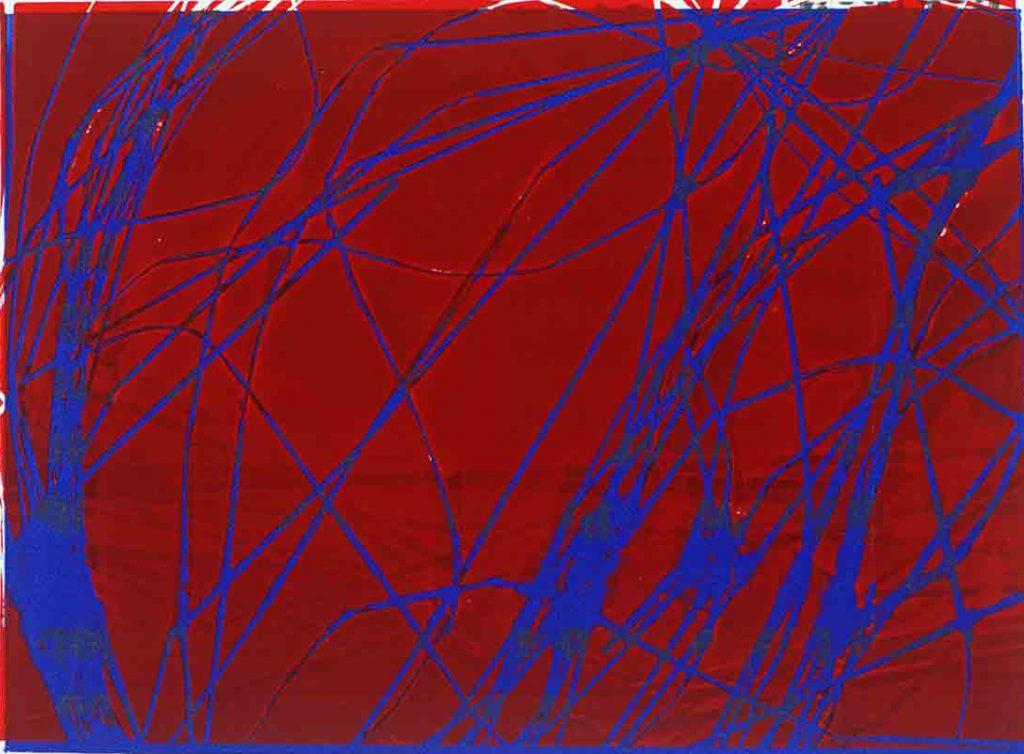 Abstrakte Kunst, Anja Streese