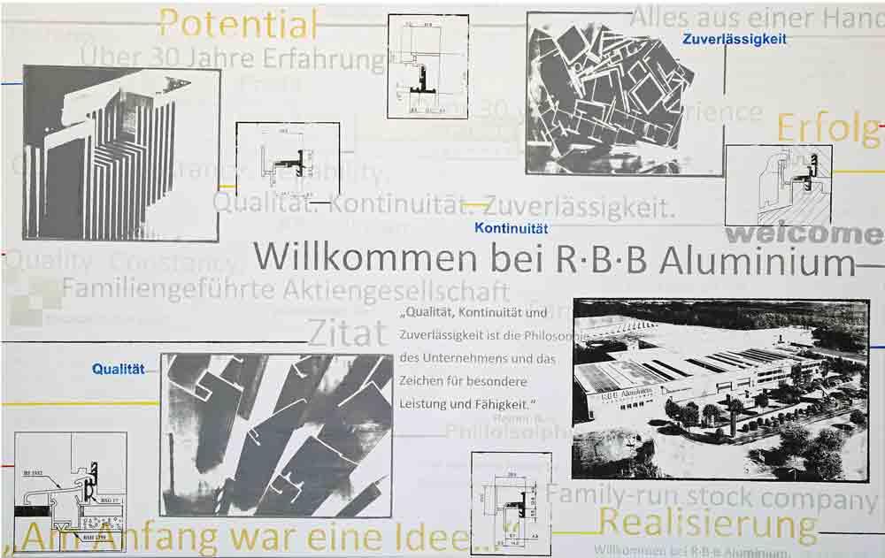 RBB Wallscheid Flur